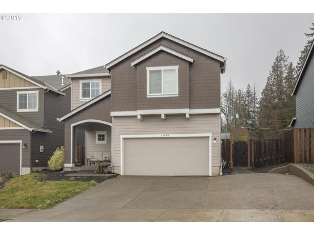 15489 SE Granite Ct, Damascus, OR 97089 (MLS #19380863) :: Matin Real Estate
