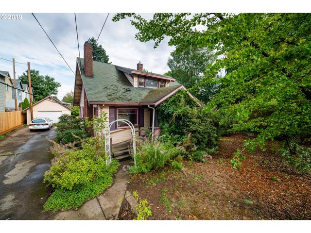 2746 SE 84TH Ave, Portland, OR 97266 (MLS #19381534) :: Next Home Realty Connection