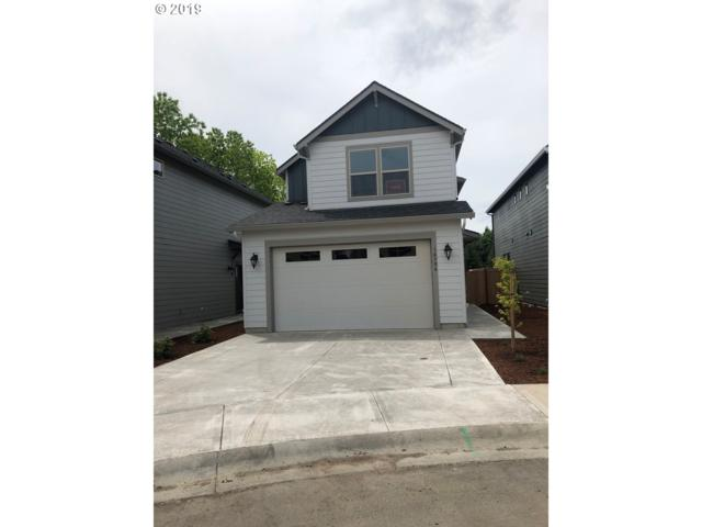 14504 NE 18TH Ct, Vancouver, WA 98686 (MLS #19385249) :: Townsend Jarvis Group Real Estate