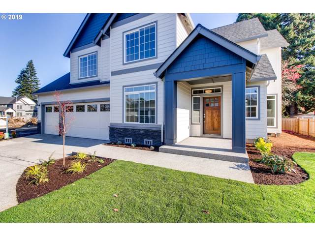 226 NE 36th Ct, Hillsboro, OR 97124 (MLS #19395591) :: Next Home Realty Connection