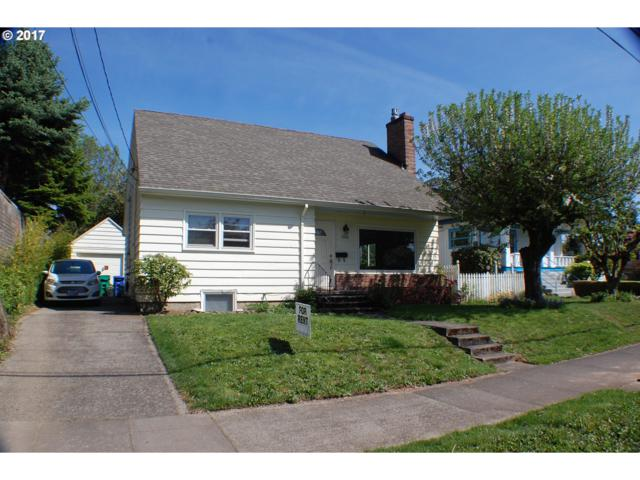 2026 SE 35TH Pl, Portland, OR 97214 (MLS #19402035) :: Song Real Estate