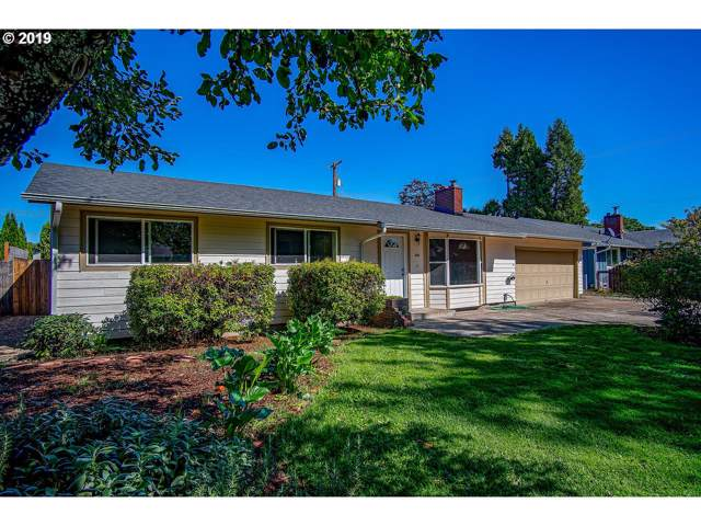845 Elm Dr, Eugene, OR 97404 (MLS #19402840) :: Song Real Estate