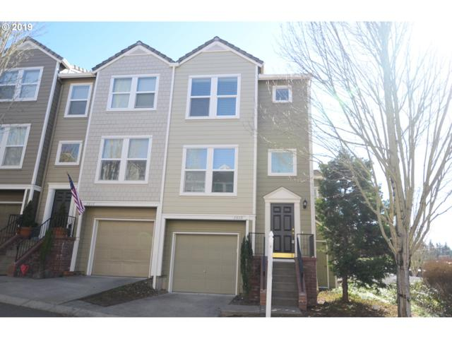 2808 NW Kennedy Ct, Portland, OR 97229 (MLS #19404473) :: McKillion Real Estate Group