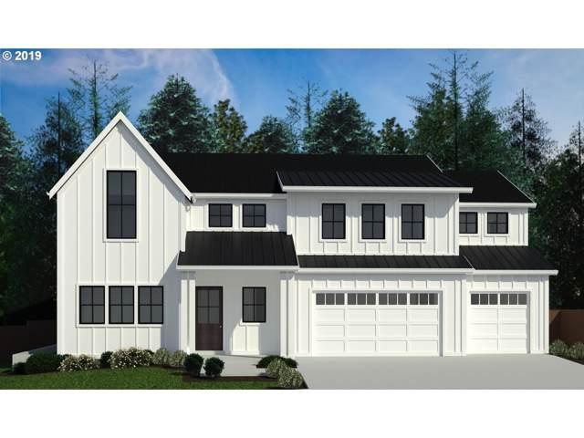 1225 Oak Ter, Lake Oswego, OR 97034 (MLS #19404957) :: Brantley Christianson Real Estate
