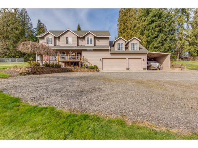 15306 NW 11TH Ave, Vancouver, WA 98685 (MLS #19406057) :: TLK Group Properties