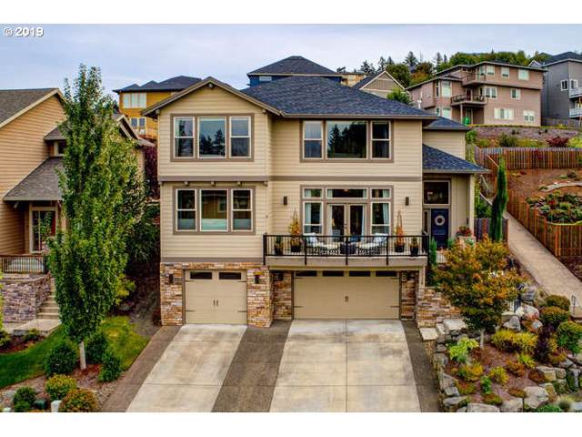11728 SE Waterleaf Dr, Happy Valley, OR 97086 (MLS #19409548) :: Next Home Realty Connection