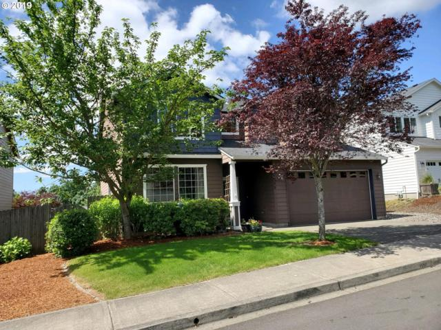 1555 55TH St, Washougal, WA 98671 (MLS #19416458) :: Next Home Realty Connection