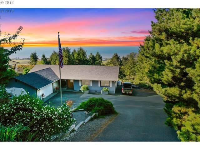 15696 Upper Benham Ln, Brookings, OR 97415 (MLS #19418184) :: Premiere Property Group LLC