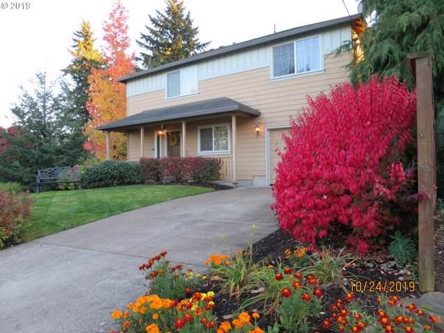 4922 NE Holman St, Portland, OR 97218 (MLS #19423283) :: Change Realty
