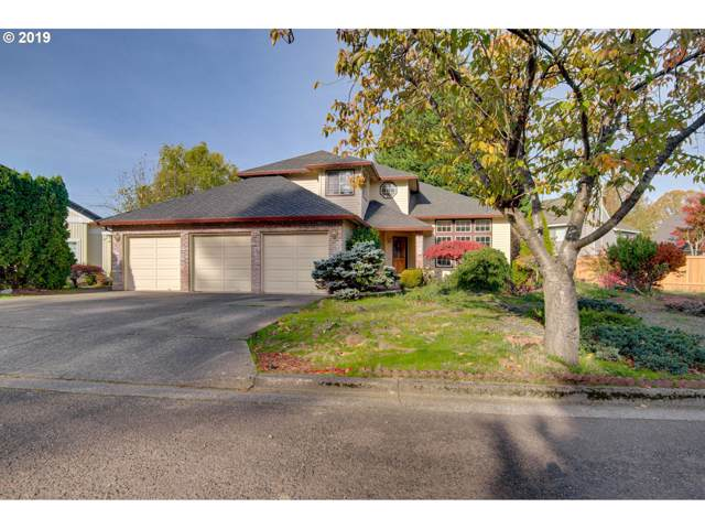 971 NW 162ND Ter, Beaverton, OR 97006 (MLS #19423683) :: R&R Properties of Eugene LLC