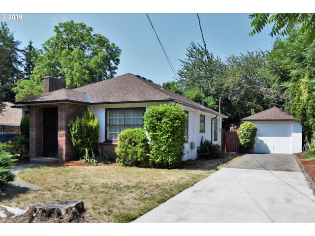135 SE 94TH Ave, Portland, OR 97216 (MLS #19450678) :: Next Home Realty Connection