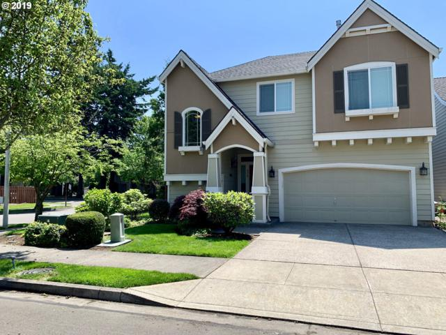 970 SW 20TH Way, Troutdale, OR 97060 (MLS #19455499) :: Next Home Realty Connection