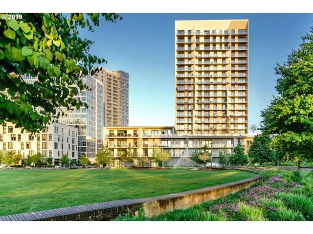 1150 NW Quimby St #228, Portland, OR 97209 (MLS #19458784) :: Homehelper Consultants