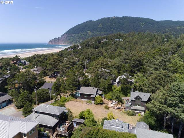 260 First St, Manzanita, OR 97130 (MLS #19459477) :: Townsend Jarvis Group Real Estate