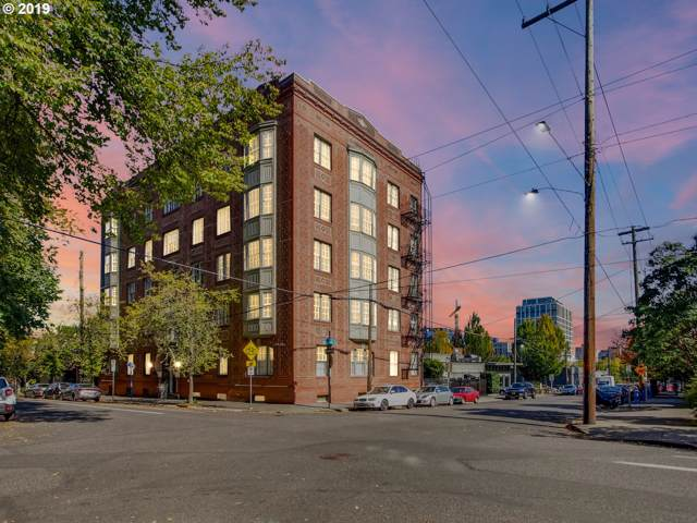 410 NW 18TH Ave #103, Portland, OR 97209 (MLS #19467748) :: Premiere Property Group LLC