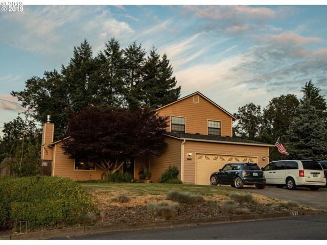 633 SE Parkway Dr, Winston, OR 97496 (MLS #19478063) :: Matin Real Estate Group