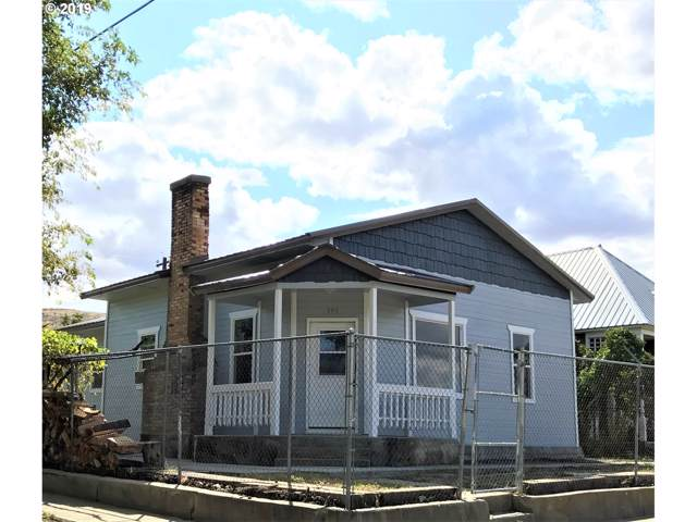 190 E Jefferson St, Huntington, OR 97907 (MLS #19492912) :: McKillion Real Estate Group