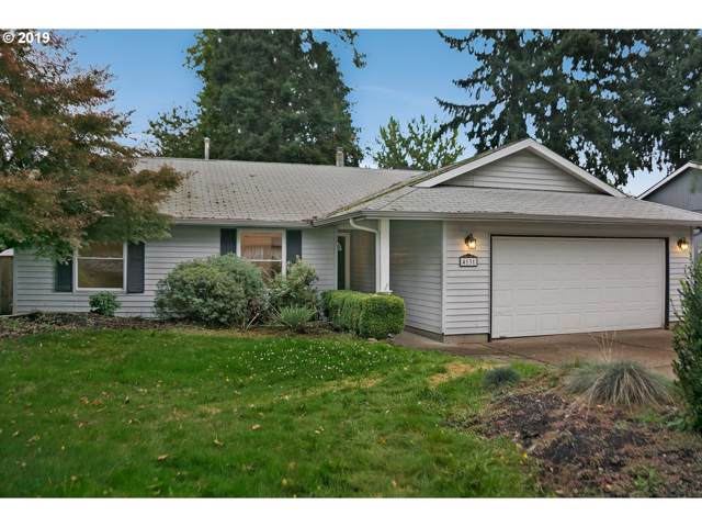 4131 SE Maple St, Hillsboro, OR 97123 (MLS #19506582) :: Next Home Realty Connection