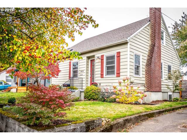 1825 NE Rosa Parks Way, Portland, OR 97211 (MLS #19512517) :: Next Home Realty Connection