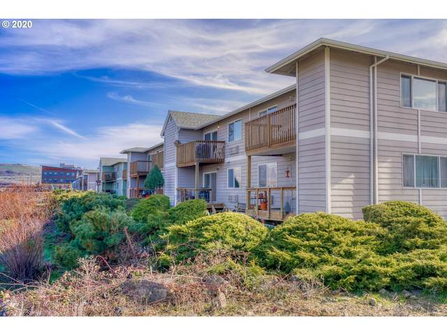 240 Lone Pine Ln #2, The Dalles, OR 97058 (MLS #19519687) :: Gustavo Group