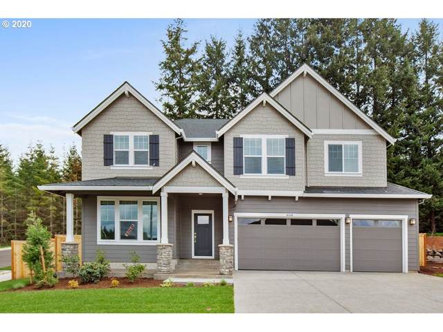 15337 SE Lewis St Lot20, Happy Valley, OR 97086 (MLS #19532671) :: The Liu Group