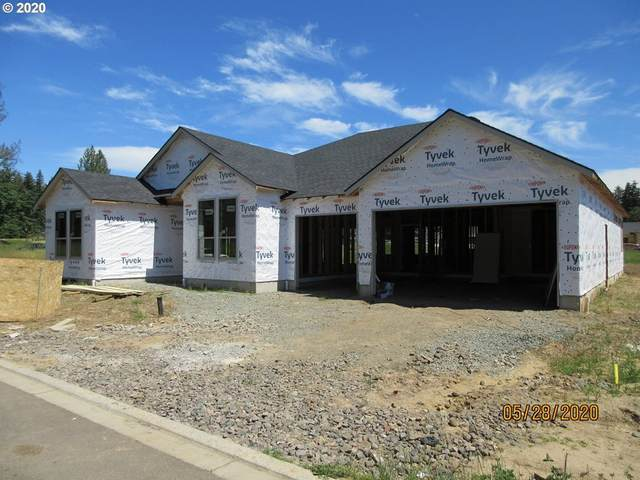 4011 SE 17TH Ave, Brush Prairie, WA 98606 (MLS #19533863) :: Cano Real Estate