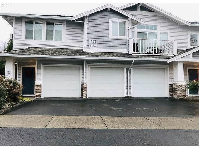 14615 SW Beard Rd #101, Beaverton, OR 97007 (MLS #19553580) :: Change Realty