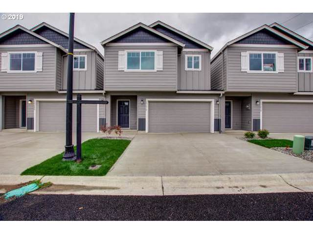 13610 NE 75TH Cir, Vancouver, WA 98682 (MLS #19558412) :: Premiere Property Group LLC