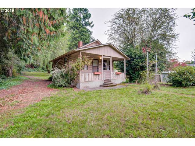 1434 Dollar St, West Linn, OR 97068 (MLS #19561671) :: TK Real Estate Group