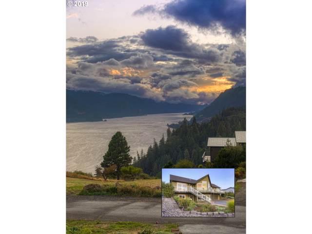 805 SW Stratton Rd, White Salmon, WA 98672 (MLS #19566790) :: Change Realty