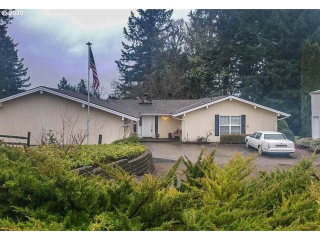 1464 Ridgeview Pl, Albany, OR 97321 (MLS #19572403) :: Premiere Property Group LLC