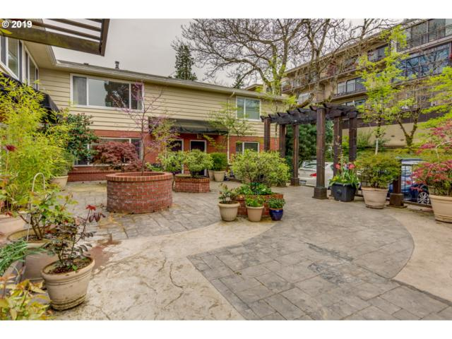 2355 SW Cedar St #12, Portland, OR 97205 (MLS #19575012) :: Change Realty