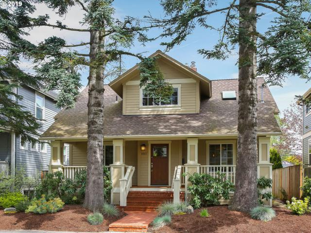 4907 N Amherst St, Portland, OR 97203 (MLS #19585261) :: Townsend Jarvis Group Real Estate