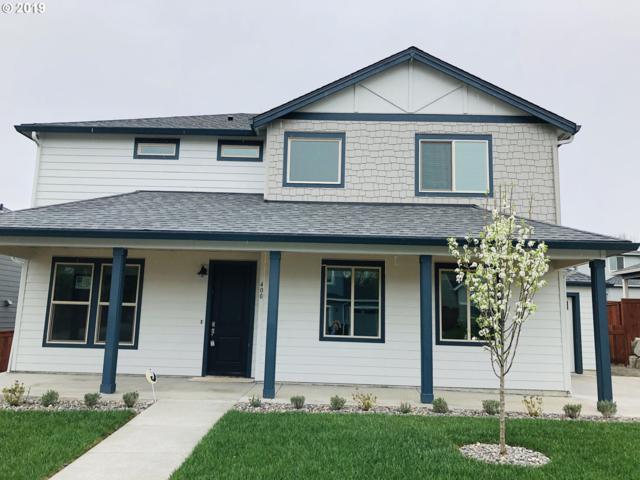 400 E Spruce Ave, La Center, WA 98629 (MLS #19593170) :: Cano Real Estate