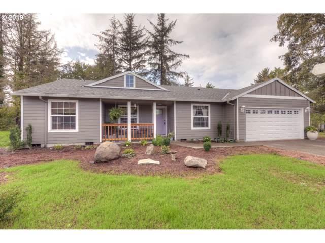 202 Spruce Ave, Gearhart, OR 97138 (MLS #19598439) :: Gregory Home Team   Keller Williams Realty Mid-Willamette