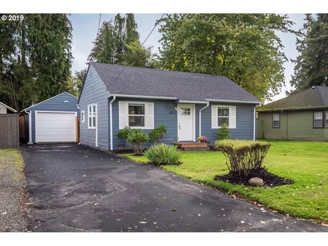 3311 Yeoman Ave, Vancouver, WA 98660 (MLS #19621003) :: Change Realty