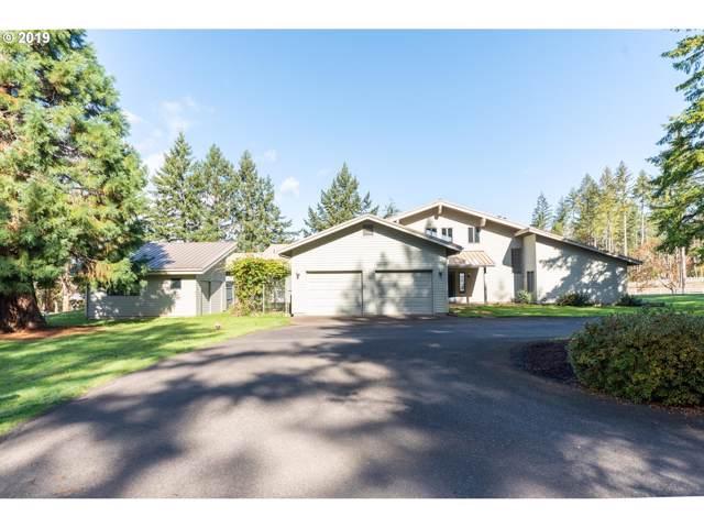 25883 Tanya Ln, Veneta, OR 97487 (MLS #19623534) :: Song Real Estate