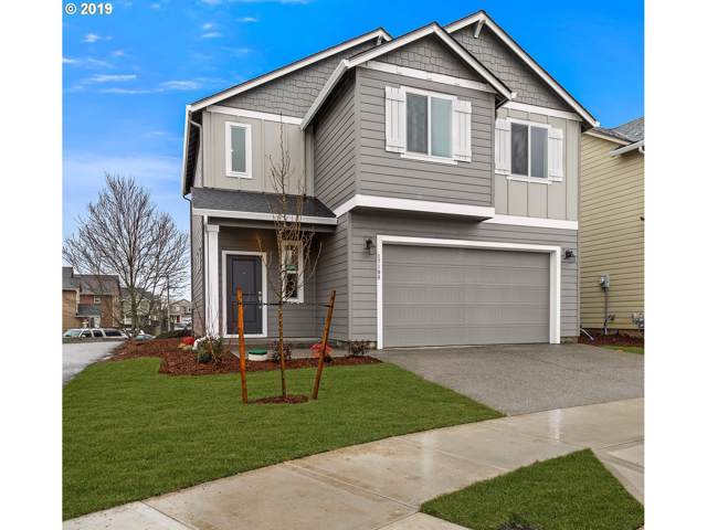 2124 S Ivy St Lot 153, Cornelius, OR 97113 (MLS #19636755) :: Next Home Realty Connection