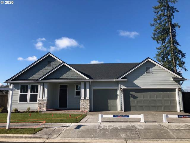 7506 NE 172ND Pl, Vancouver, WA 98682 (MLS #19641454) :: Next Home Realty Connection