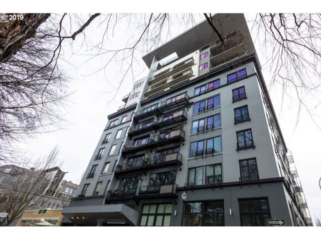 300 NW 8TH Ave #305, Portland, OR 97209 (MLS #19645796) :: Change Realty
