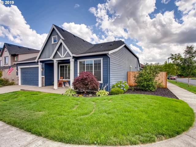 1122 37TH Ave, Forest Grove, OR 97116 (MLS #19647902) :: Next Home Realty Connection