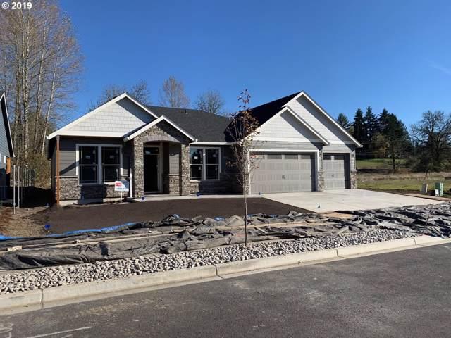 4009 SE 19th Ave, Brush Prairie, WA 98606 (MLS #19652415) :: Gustavo Group