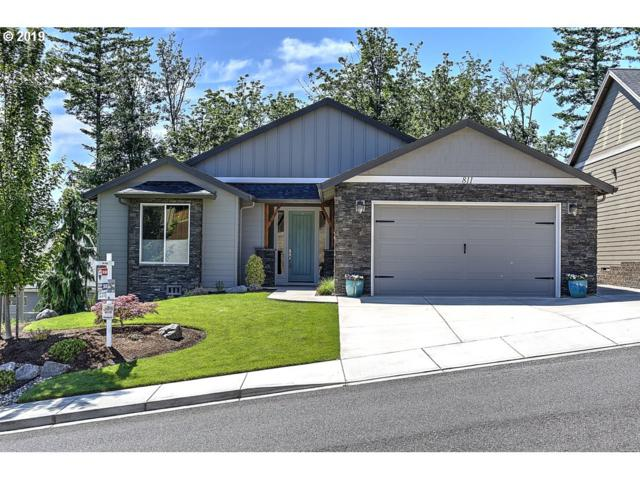 811 50TH St, Washougal, WA 98671 (MLS #19653304) :: Next Home Realty Connection