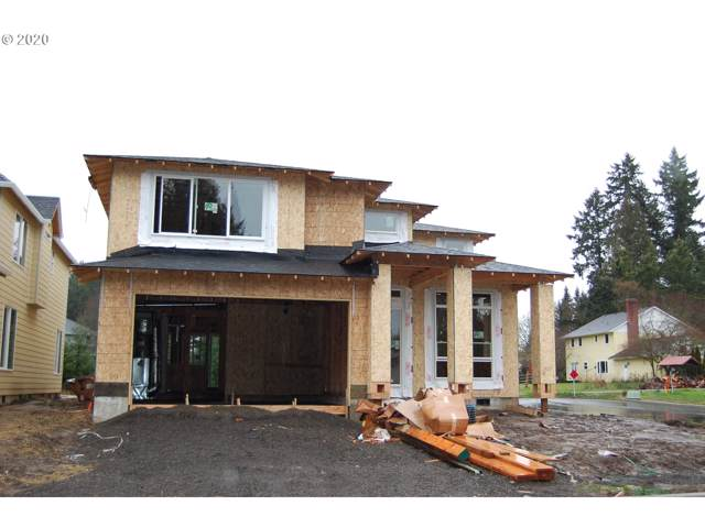 1633 NE 17th Ave Lot27, Canby, OR 97013 (MLS #19667209) :: Fox Real Estate Group