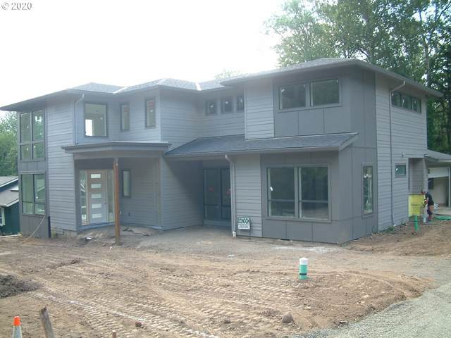 2332 Arbor Dr, West Linn, OR 97068 (MLS #19669650) :: Lux Properties