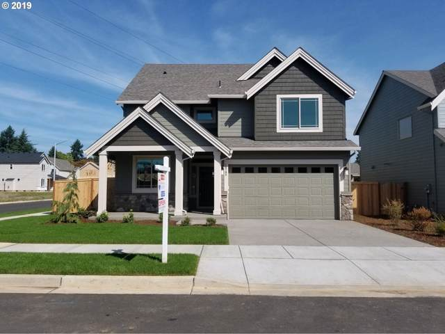 19708 Cherrywood Way, Oregon City, OR 97045 (MLS #19673794) :: Gustavo Group