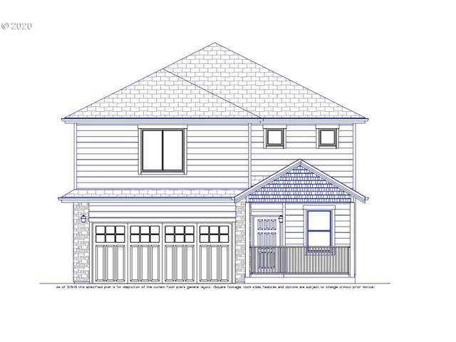 199 SE Rainier Dr #31, Salem, OR 97301 (MLS #19676219) :: Next Home Realty Connection
