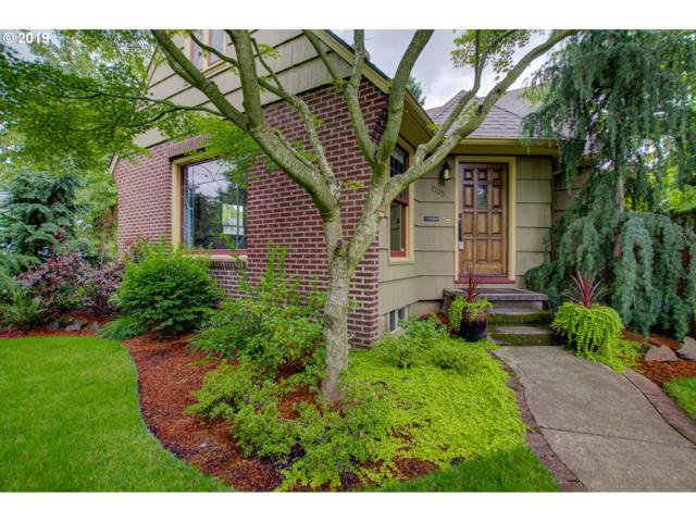 1705 N Willamette Blvd, Portland, OR 97217 (MLS #19683170) :: Matin Real Estate Group