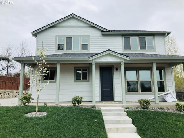 303 E Spruce Ave, La Center, WA 98629 (MLS #19683914) :: Cano Real Estate