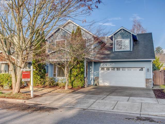 5893 NE Oelrich St, Hillsboro, OR 97124 (MLS #19684625) :: Next Home Realty Connection